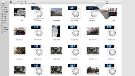 尼康D850单反摄影视频说明书01:RAW格式与JPEG区别竟然这样大