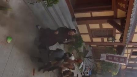 踩人视频3