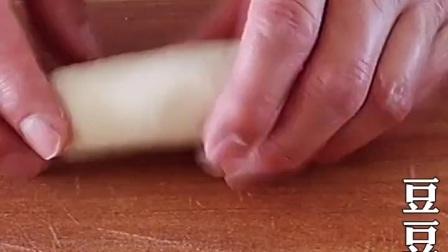葱油饼的最新做法