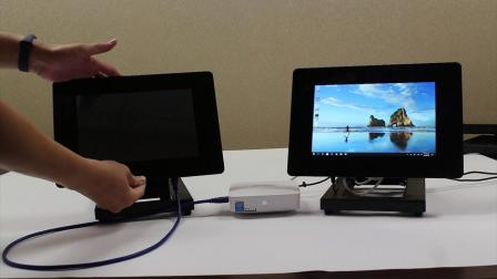 Open Frame Monitor_USB Interface