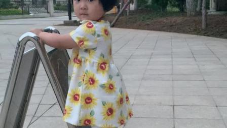 辛妍希25个月了