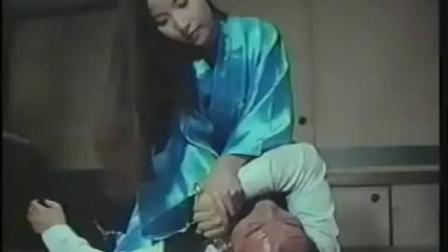 女反派女杀手女特工浴室搏斗female killer