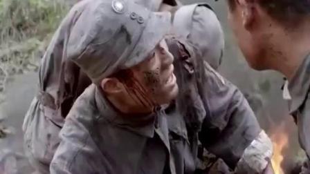 八路军爬上悬崖后,意外发现鬼子机枪阵地,这下小鬼子要哭了!