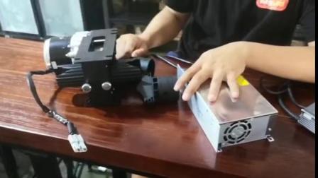塑料电动研磨机