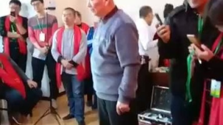 达摩正骨治疗腰椎间盘突出腰痛手法_标清