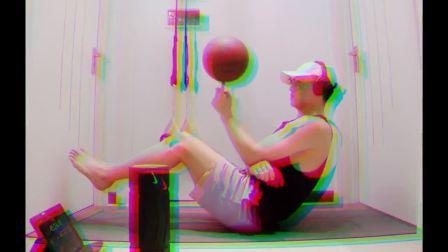 花式篮球玩起来