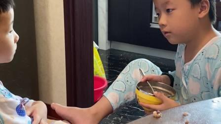 超超喂饭记(下)