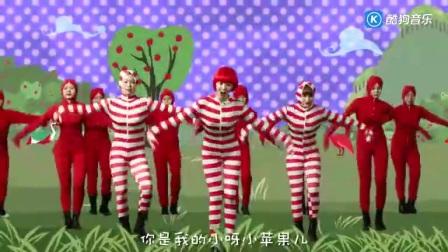 筷子兄弟小苹果好歌推荐