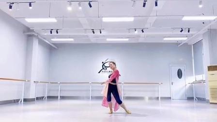 古典舞《花雨》周末精品班开始报名啦!