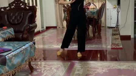 波老师形体舞蹈《我用胡琴和你说话》(线上示范待复课)