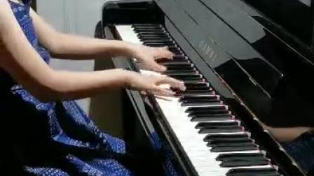 肖邦练习曲Op25 Nr.1