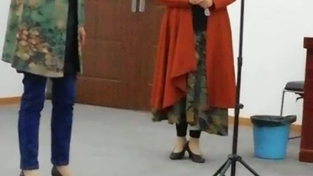 笔架山街道娱乐中心黄梅戏剧社