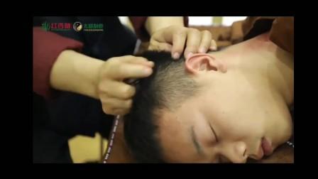 第七讲咳嗽  斑秃 脱发 头屑刮痧调理
