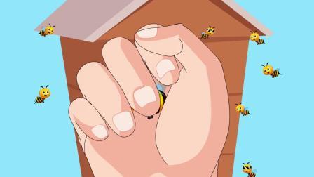 趣味游中国,带孩子看武陵蜂衣人,30万只蜜蜂做的衣服
