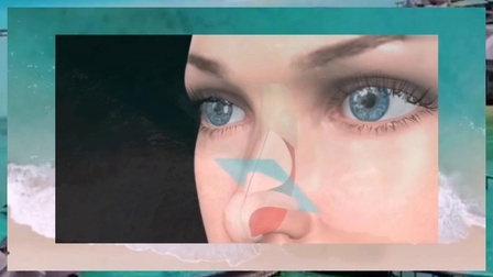 鼻中隔偏曲手术矫正,即可改善鼻梁不正,呼吸受阻等问题