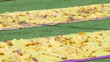 香蕉皮能有多滑,看完会刷新你的认知