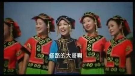 中铁八局工程人之歌—卡沙沙-【会理县】