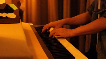 《夜色钢琴曲》喜欢你 - 赵海洋 演奏视频