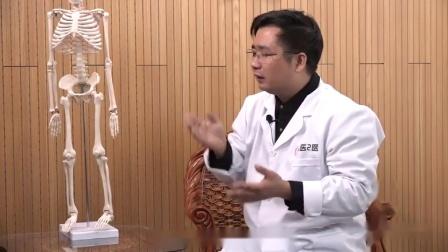 """胡青耀:传奇白虎锁之捉""""腰""""记!一锁治腰突!6"""