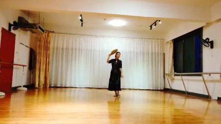 舞蹈~渔光曲