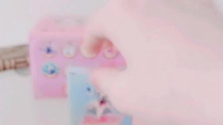 介绍三包小花仙圆卡