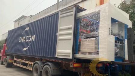 苏州工厂发货 全自动正负压三工位机器