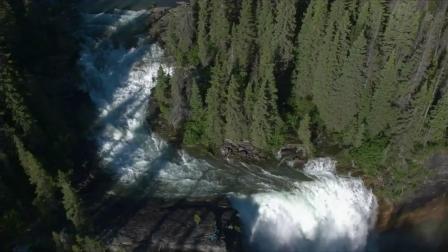 加拿大BC省狂野北部