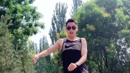 一曲周杰伦的莫吉托mojito送给大家 简单易学 健身舞跳起来