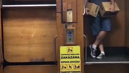 最不怕辛苦的电梯,永不间断的运行