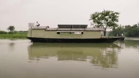飘在水上的学校,风景美得让人入迷!