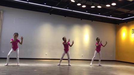甜蜜森林(六级舞蹈)