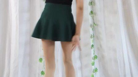 阿文樂樂广场舞、竖屏《流泪的情人》张冬玲演唱