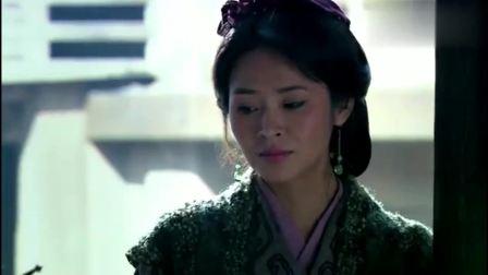 楚汉传奇:曹氏与吕雉第一次见面,就让刘肥当着吕雉的面叫刘邦爹