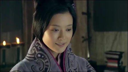 楚汉传奇:戚夫人不知收敛,吕雉重回汗营时,眼神里已露出了杀意!
