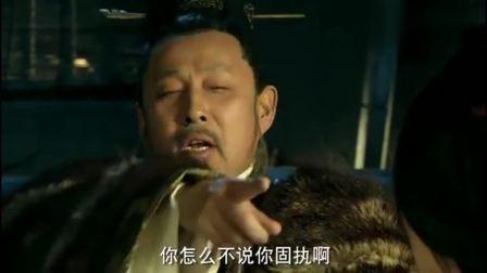 楚汉传奇:刘肥娶的老婆总惹曹氏生气,刘邦却说曹氏固执