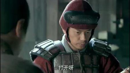 楚汉传奇:韩信不愧是兵仙,没打过的仗都能未卜先知,萧何懵了