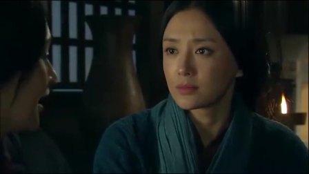 楚汉传奇:吕雉想要带曹氏一起回汉营,可曹氏想回老家,她还惦记她的店呢!