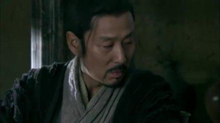 楚汉传奇:戚姬太漂亮,提个水都风情万种,刘邦和兄弟看得眼都直