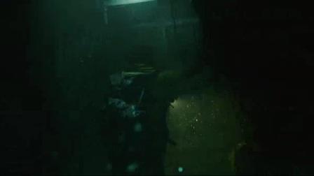我在重启之极海听雷 第一季 09截了一段小视频