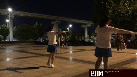 邹城市魅力健身操协会一体育馆广场舞系列(十五)