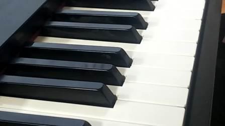 我在这里  现场钢琴伴奏