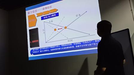 顾问式销售培训-刘阳老师分享课