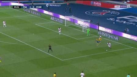 8月6日友谊赛巴黎圣日耳曼vs索肖全场(beIN英语)
