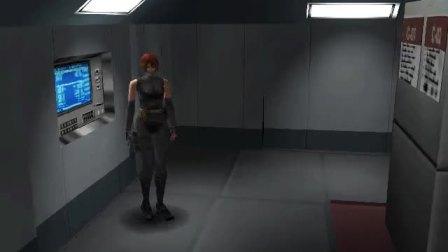 PS1版《恐龙危机》全程通关视频—三种结局达成