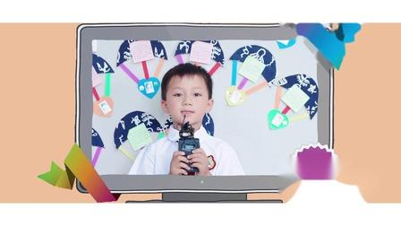 2020海安沿口幼儿园大1班毕业季微电影
