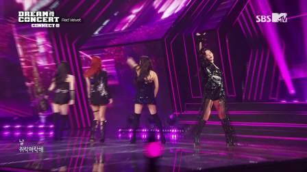 200801 Red Velvet -- Psycho