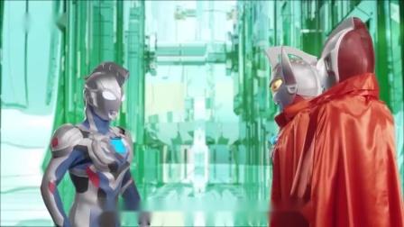 奥特曼:奥特曼之日特别影片