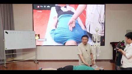 张军胸椎正骨 (2)