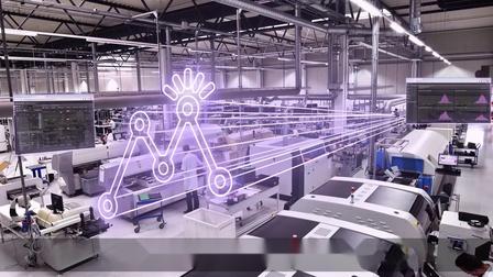 Frontline PCB Inshop 工业4.0解决方案