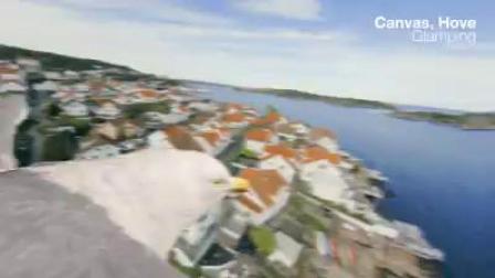 挪威旅游宣传片--挪威南部 visit sørlandet